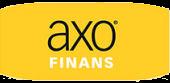 Axo Finans Logo