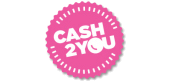 Cash2you Logo