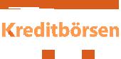 Kreditbörsen Logo