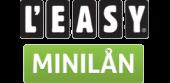 Läs recension av L'EASY Minilån