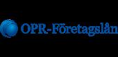 OPR-Företagslån Logo
