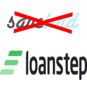 Savelend blir Loanstep